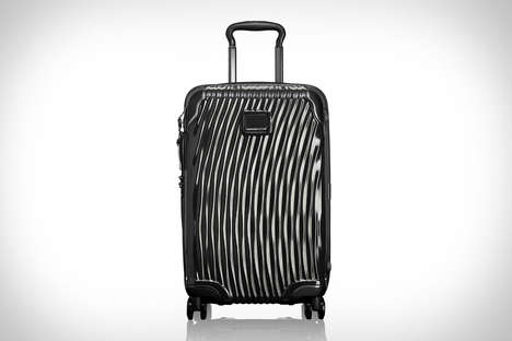 Temperature-Resistant Suitcases