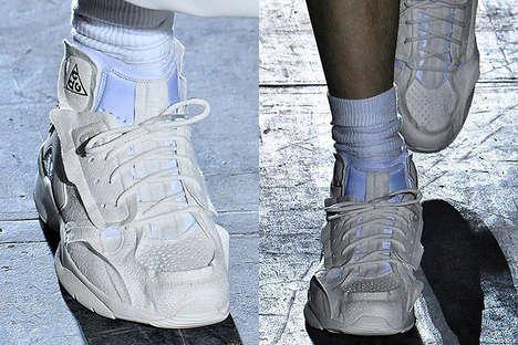 Streetwear Shoe Collaborations