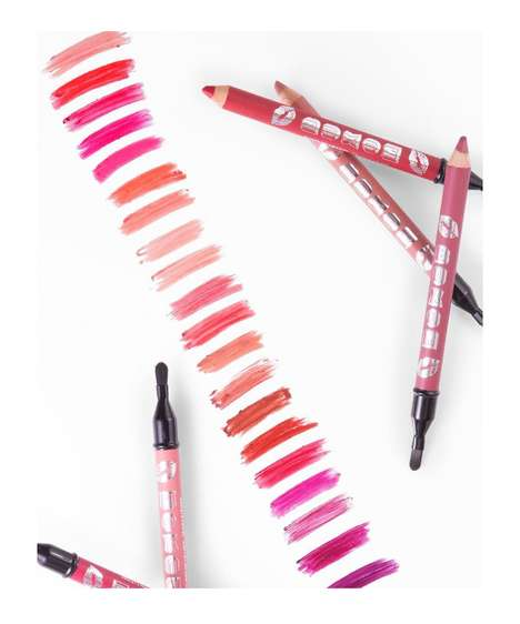 All-in-One Lip Liners