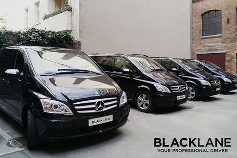 Black Car Concierge Platforms