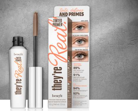 Ultra-Soft Lash Primers