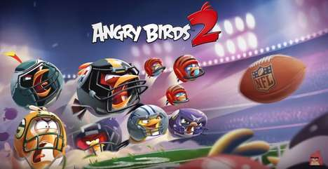 Angry Avian Football Updates