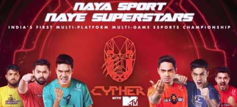 Indian E-Sports Tournaments