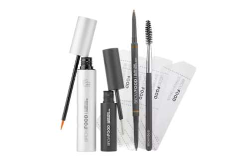 Comprehensive Brow-Enhancing Systems