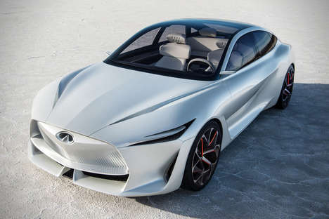Production-Ready Concept Cars