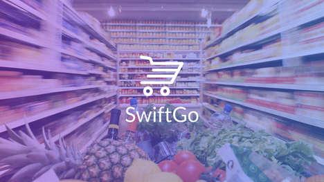 Next-Gen Shopping Systems