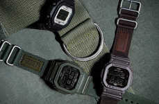 Low-Profile Adventure Watches