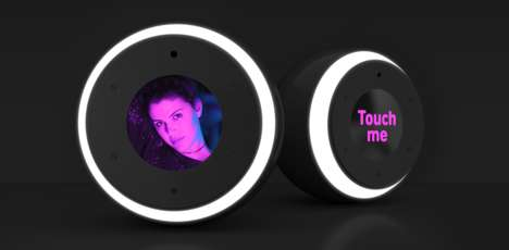 Selfie Ball Party Cameras - Hypno Documents Your Event and Formats It for Social Media Use