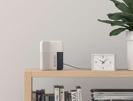 Design-Conscious WiFi Routers