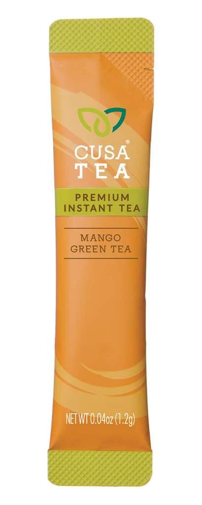 Premium Tea Sachets