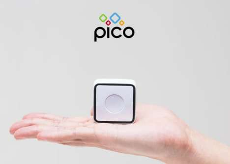 Pocket-Sized Air Quality Monitors