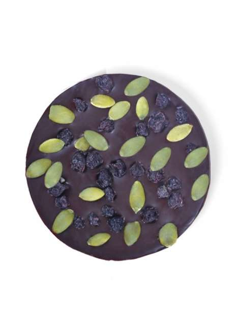 Circular Superfood Chocolates