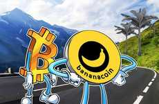 Banana-Tied Cryptocurrencies
