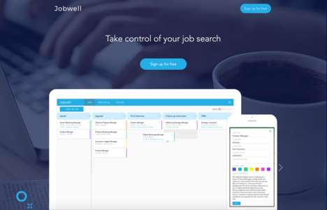 Job Hunt Pipeline Platforms - This Job CRM Startup Helps Job Seekers Get Organized and Efficient