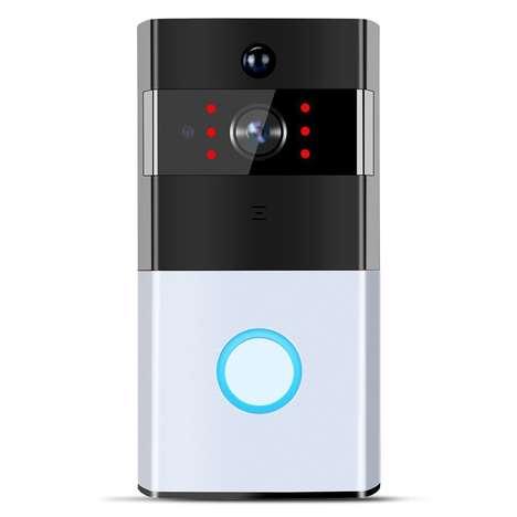 All-in-One Smart Doorbells