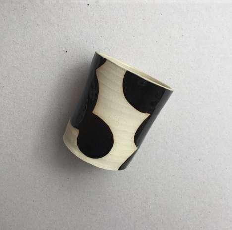 Geometric Modern Ceramics