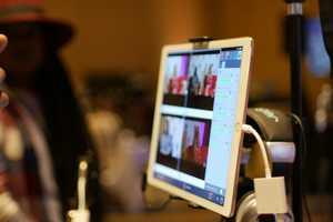 Multi-Camera Livestreaming Apps