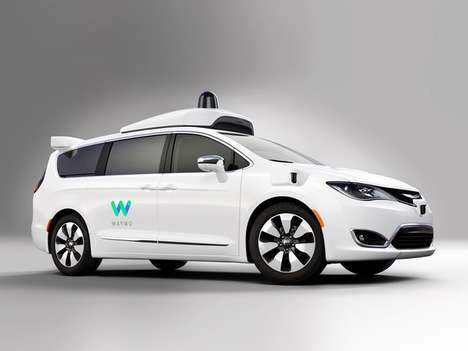 Driverless Taxi Expansions