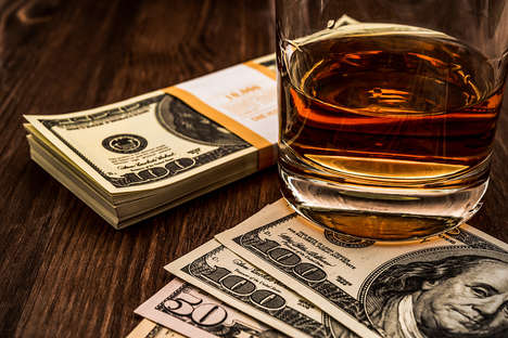 Whiskey Investment Funds - The Single Malt Fund Places all Investments on the Liquor Itself