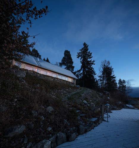 All-Season Holiday Homes