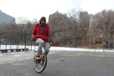 Front-Wheel Drive Bikes