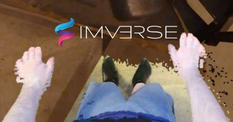 Imverse Offers an MR-Enabled Immersive Cinematic Experience
