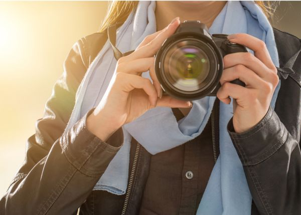 Top 30 Photography Trends in February