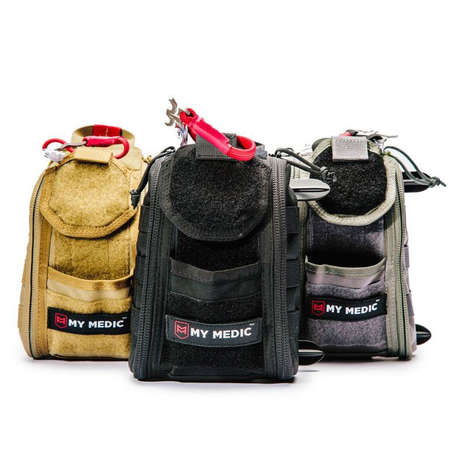 Officer-Approved First Aid Kits