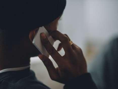 Detox-Focused Minimalist Phones