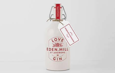 Amorous Gin Spirits