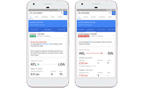 Delay-Predicting AI - Google is Using Artificial Intelligence Technology to Predict Flight Delays