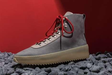 Streetwear Hiking Sneakers