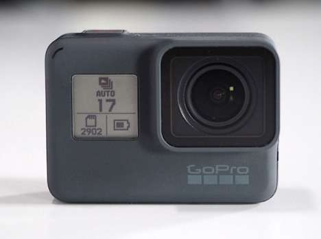 Camera-Replacing Subscriptions - GoPro Plus is Now Offering Camera Replacement and Other Perks