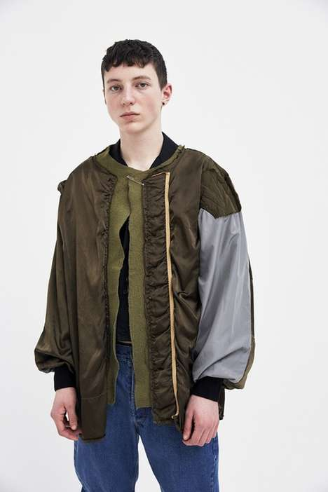 Army-Inspired Collaborations