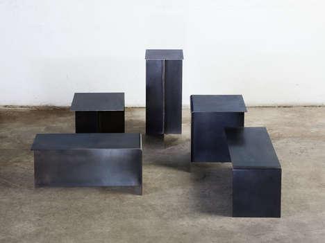 Minimal Modular Tables