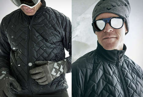 Weather-Protecting Jackets