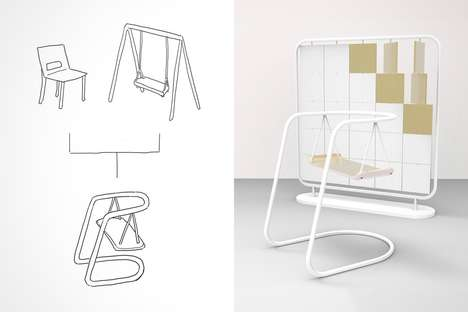 Playground-Inspired Furniture