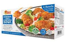 Preservative-Free Frozen Meals