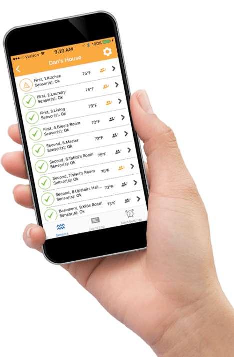 Predictive Alarm Systems