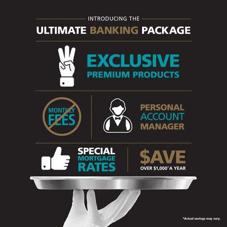 Business Banking Packages