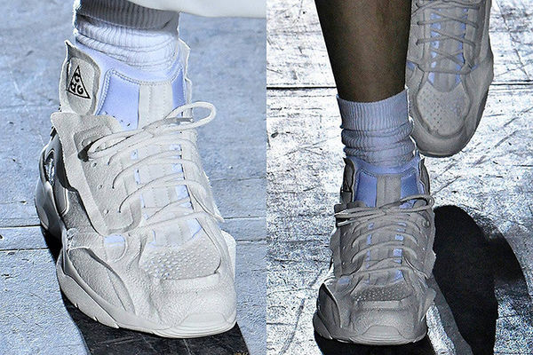 20 Chunky Sneaker Styles