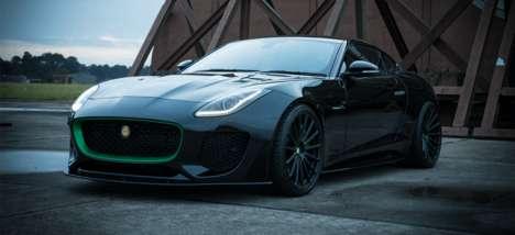 Bespoke British Sports Cars