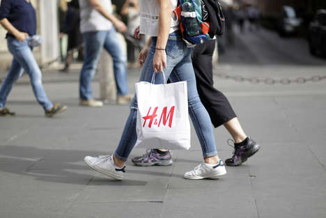 Discount Fast Fashion Retailers