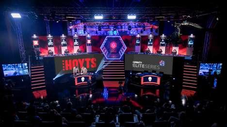 Australian ESports Events