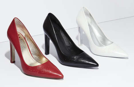Empowering Shoe Collections