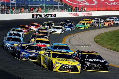 ESports Racing Tournaments