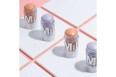 Multi-Use Glitter Sticks