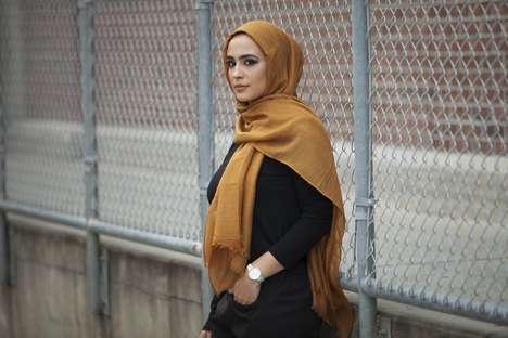 Hijab-Friendly Clothing Lines