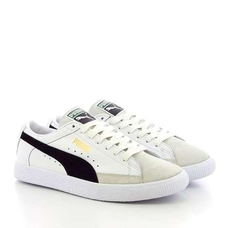 Retro Sneakers Revivals