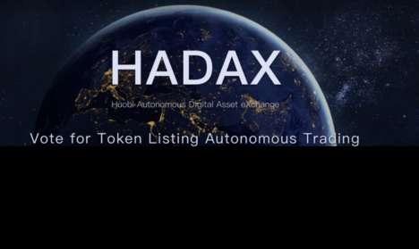 Native Crypto Exchange Tokens